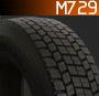 315/80R22.5 M729 protektorovanie nákladných pneumatík